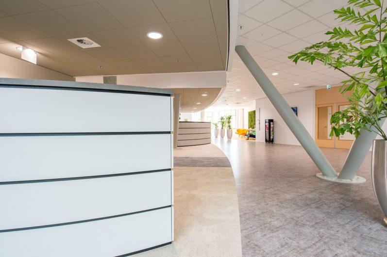 Gemeentehuis Schouwen Duiveland Project Uigevoerd Door TMC Project 2