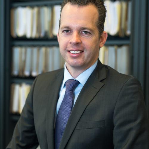 Michel Krijger, Advocaten Kantoor Zeeland